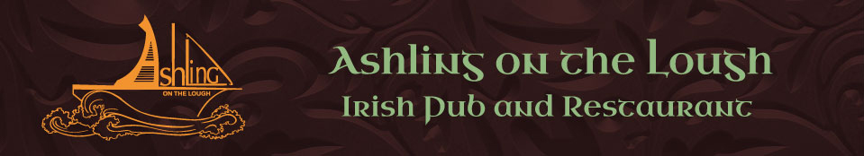 Ashling on the Lough • Irish Pub & Restaurant • Kenosha, WI